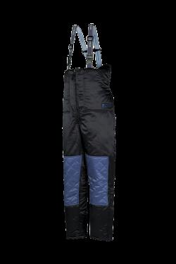Sioen Am. Overalls Zermatt marineblauw-blauw