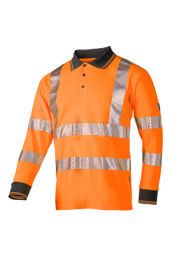 Casbas - Hi-Vis Orange