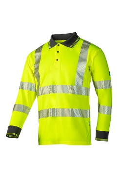 Casbas - Hi-Vis Yellow
