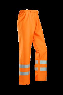 Sioen Broeken Bastogne fluo-oranje