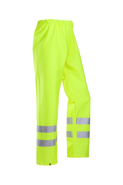 Bergell - Hi-Vis Yellow