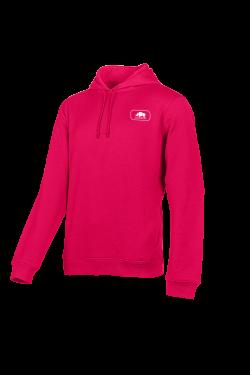 SIP Protection Promo Hoodie - Pink