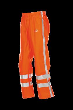 Sioen Broeken Batur fluo-oranje