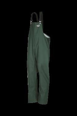 Sioen Am. Overalls Bandung groen khaki