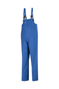 Sioen Am. Overalls Killybeg korenblauw