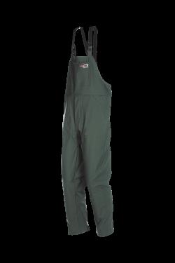 Sioen Am. Overalls Milagro groen khaki