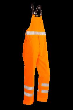Aoba - Hi-Vis Orange
