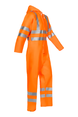 Etna - Hi-Vis Orange