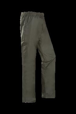 Sioen Broeken Murray groen khaki
