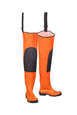 Roosky - Hi-Vis Orange