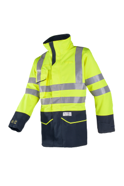 Nash - Hi-Vis Yellow/Navy