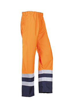 Kamber - Hi-Vis Orange/Navy