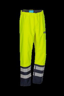 Hovi - Hi-Vis Yellow/Navy