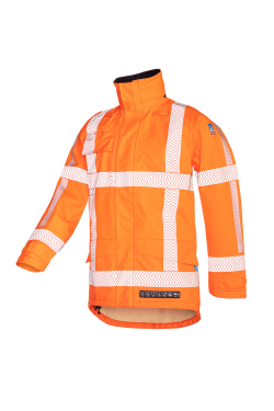 Beltrum - Hi-Vis Orange