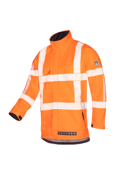 Hollum - Hi-Vis Orange