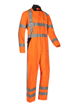 Marrum - Hi-Vis Orange