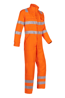 Warwick - Hi-Vis Orange