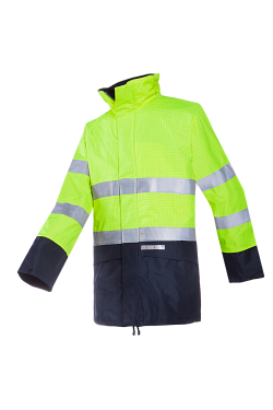 Reaven - Hi-Vis Yellow/Navy