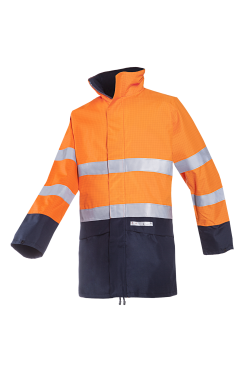 Reaven - Hi-Vis Orange/Navy