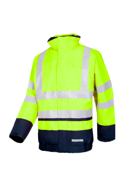 Waddington - Hi-Vis Yellow/Navy