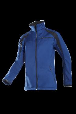 Sioen Jassen Piemonte marineblauw-zwart